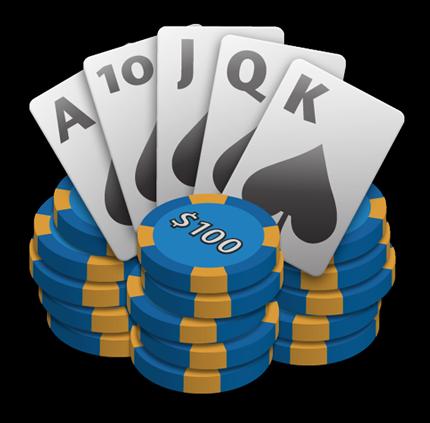 videopoker i mobil casinot